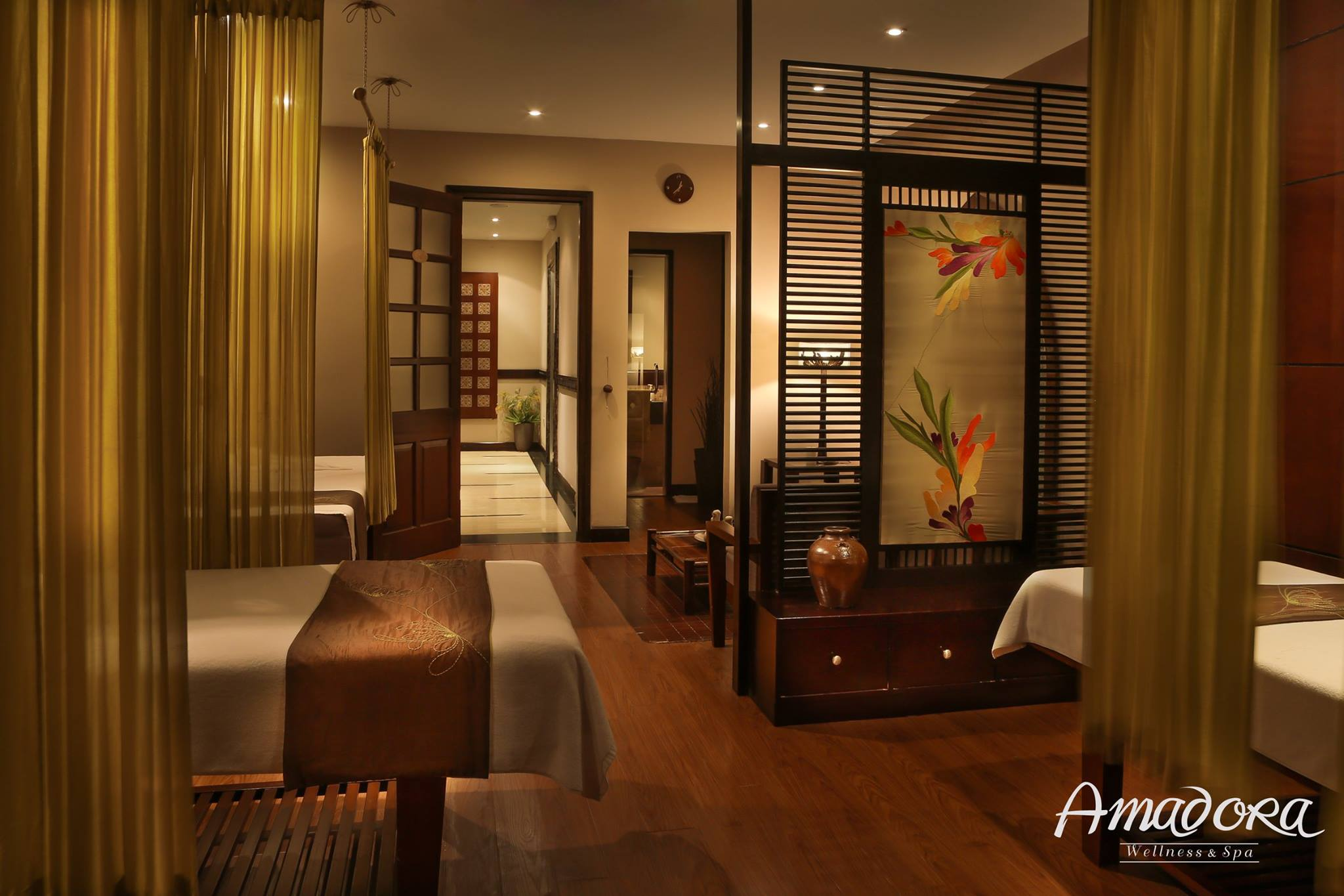 Best Spa In Hanoi - Amadora