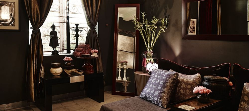 Best Spa In Hanoi - Body and Soul