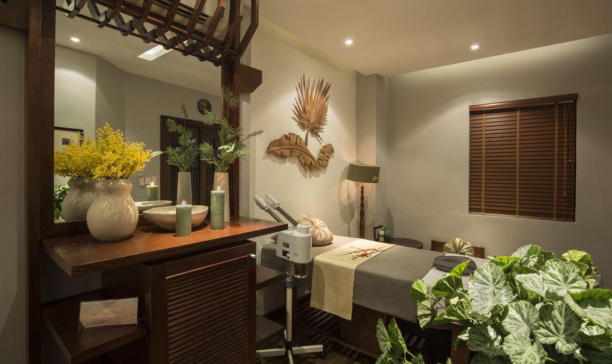 Best Spa In Hanoi - MENARD