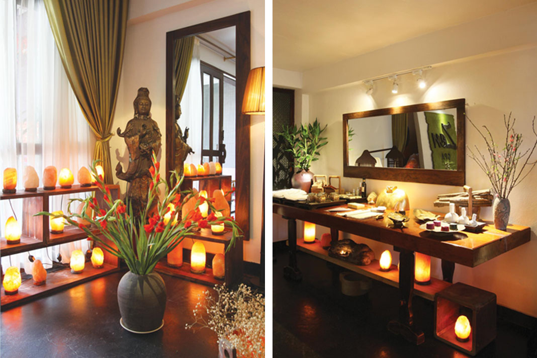 Best Spa In Hanoi - Zen Spa